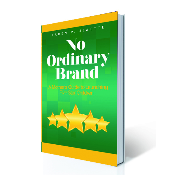No Ordinary Brand